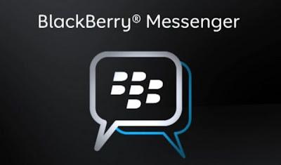BlackBerry Messenger v 6.1.0.68 Updated in Beta Zone