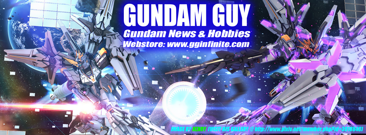 GUNDAM GUY