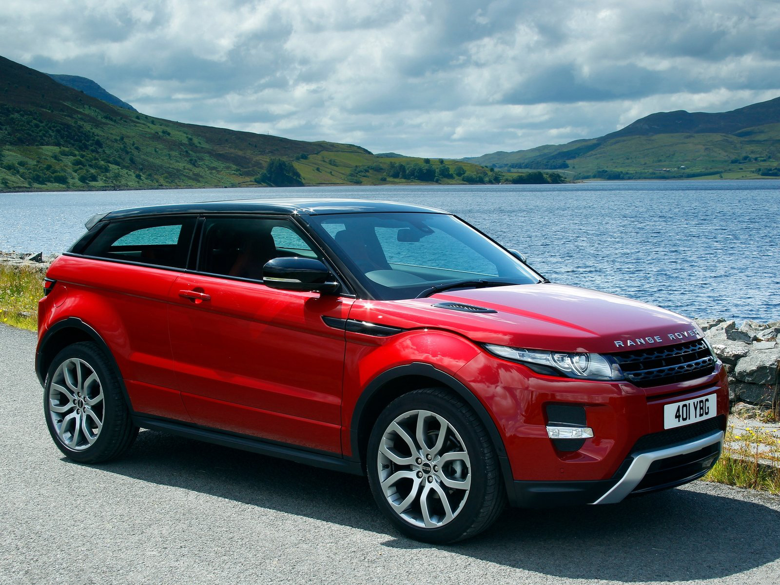 Automotive database range rover evoque range rover evoque fandeluxe Images