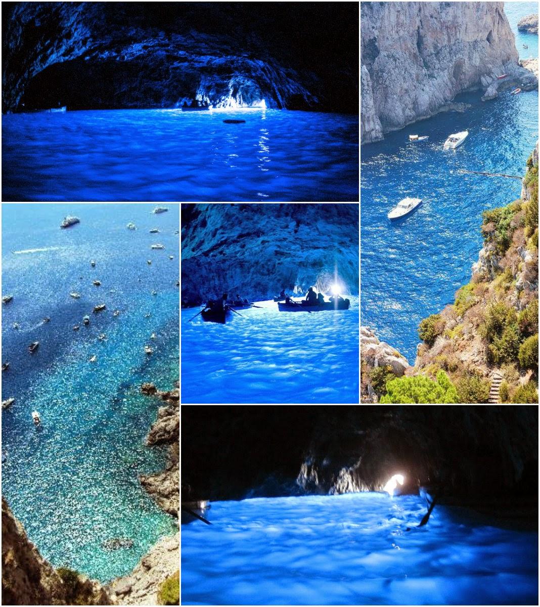 Capri inspiration