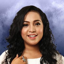 Yunita Ter Eliminasi di Babak Show 5 Indonesian Idol 2014