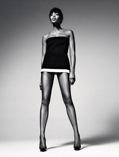 Naomi Campbell by Sebastian Kim for Numero Russia-2
