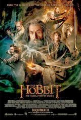 El Hobbit: La desolación de Smaug Torrent