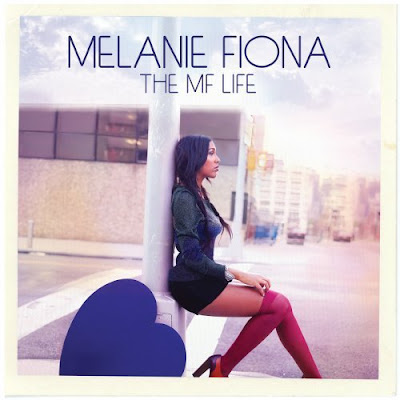 Melanie Fiona - Cant Say I Never Loved You