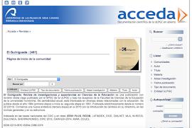 Acceda (Repository) ULPGC