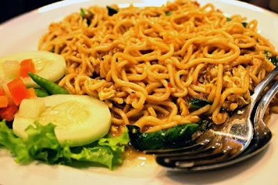 Mie Goreng Aceh. i-Kuliner