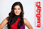 Sunny Leone Tollywood Magazine Photo Shoot-thumbnail-2