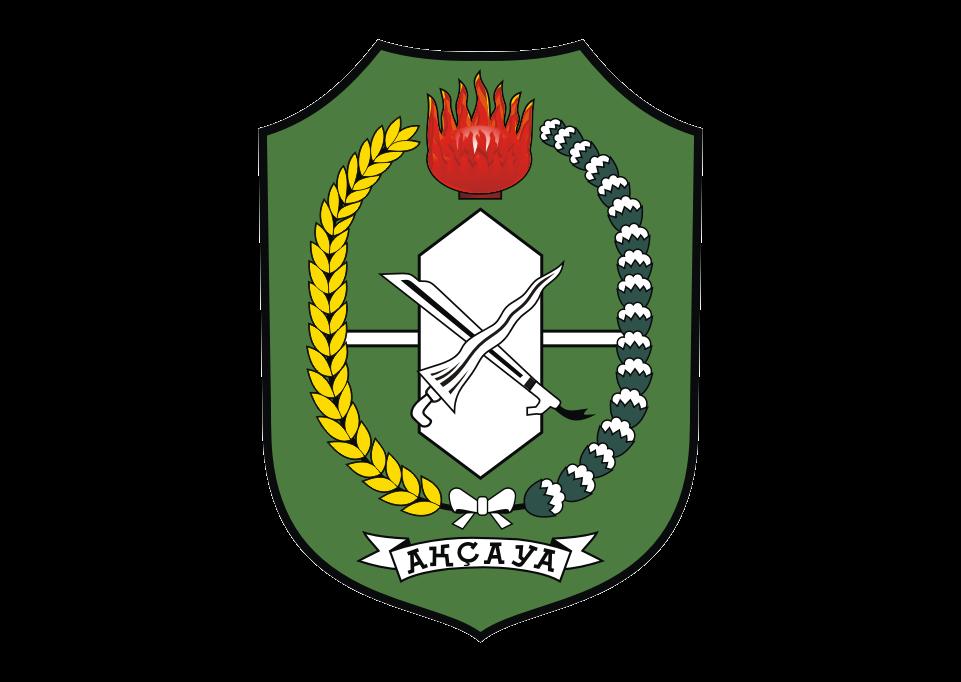 Logo Pemprov Kalimantan Barat Vector download