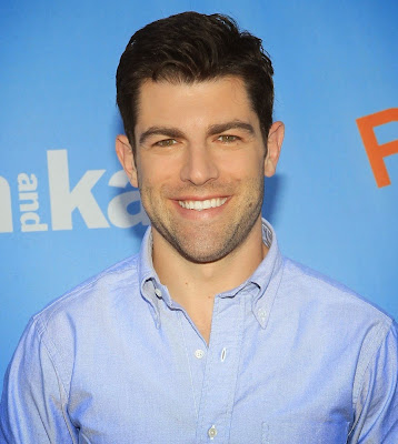 Max Greenfield ficha por 'American Horror Story: Hotel'