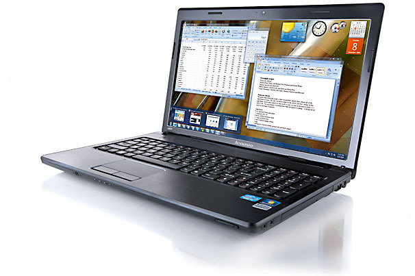 Lenovo G570 IntelR CoreTM I3 4GB Ram500GB HDD Windows 81