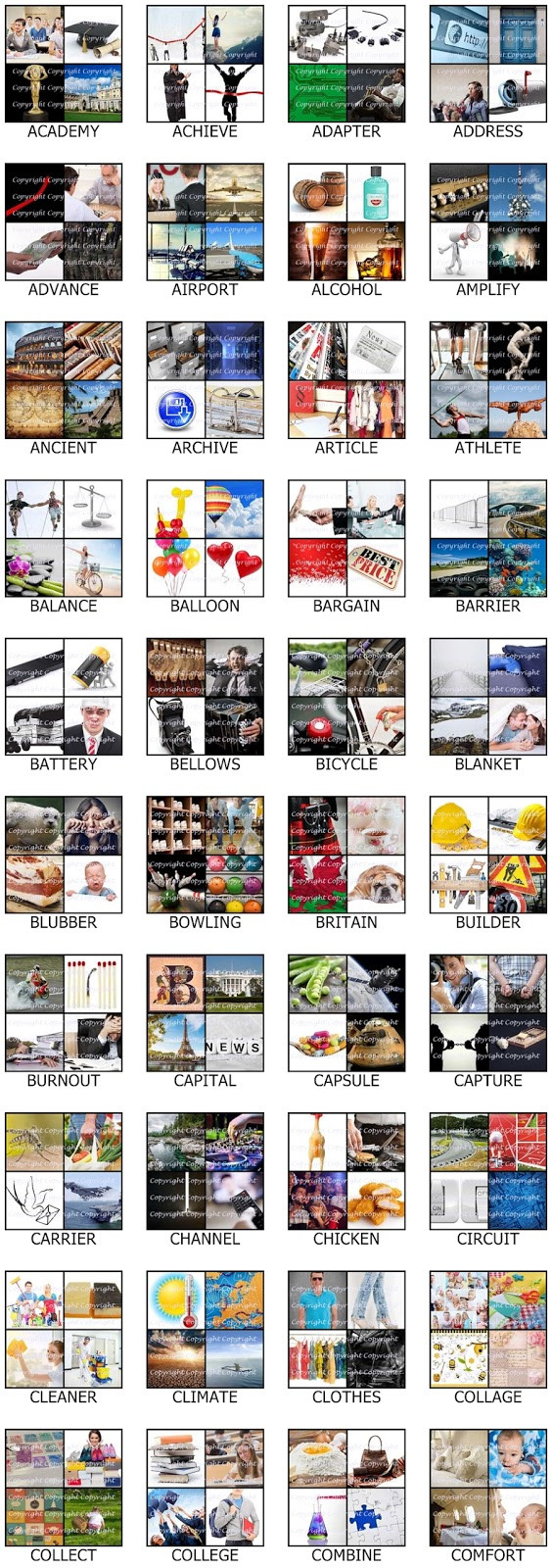 4 pics 1 word 7 pictures to pin on pinterest thepinsta 4 pics 1 word 7 aljukfo Choice Image