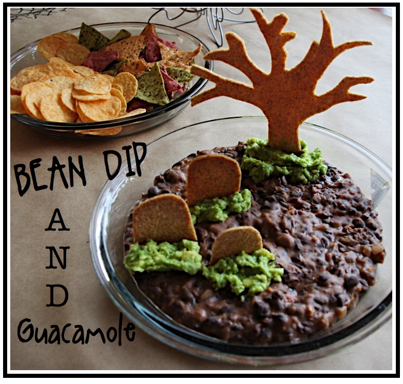 Download this Halloween Food Ideas picture