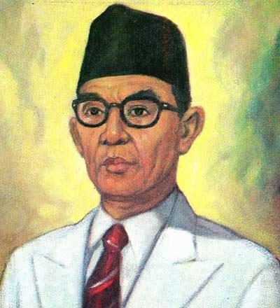 Foto dan keterangan Pahlawan Indonesia | Be diffrent
