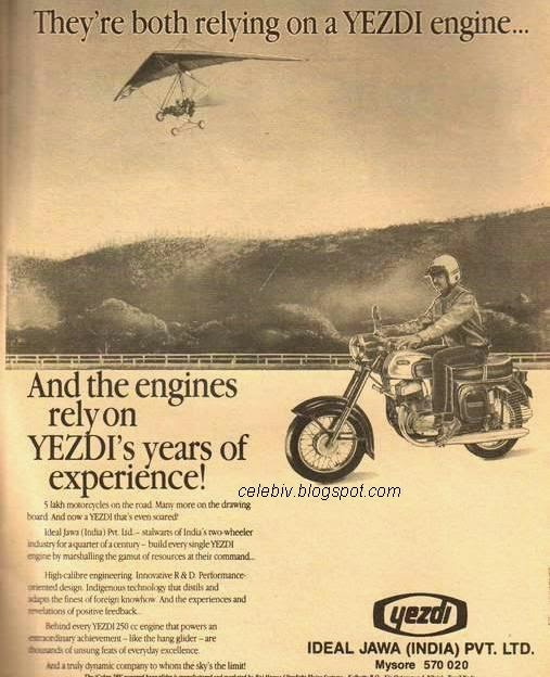 old classic advertisements
