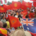 United Macedonian Diaspora Demands Australia to Recognize Macedonia under Constitutional Name
