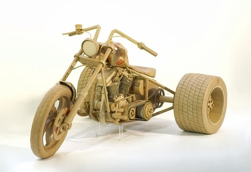 08-Trike-Life-Size-Chris-Gilmour-Cardboard-Sculptures-www-designstack-co