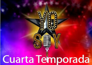 Ver Yo Soy programa, lunes 20 de mayo 2013