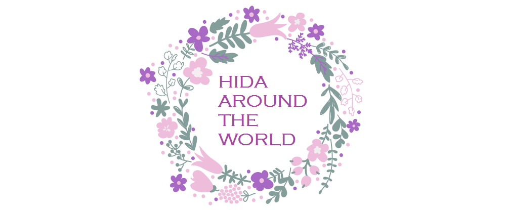 Hida Around The World