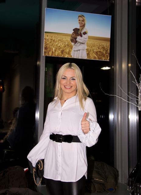 чемпионка Ирина Мерлени
