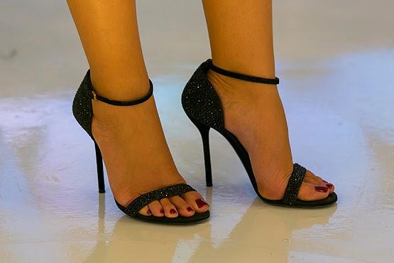 blog de moda de ribeirão preto, color blocking, look monocromático, look bicho, estampa cobra, mix de texturas, cabelo apresentadora eliana, sandália eliana, blusa peplum, du jour, daqui dali, sbt