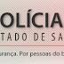 Polícia Militar-SC abre 1000 vagas para soldado