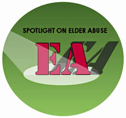 Spotlight on Elder Abuse