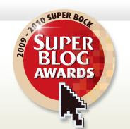 | Super Blog Awards 2009-2010 |