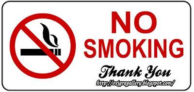 Negara yang memiliki perokok paling sedikit