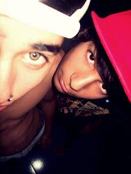 Te amo Bro (L)