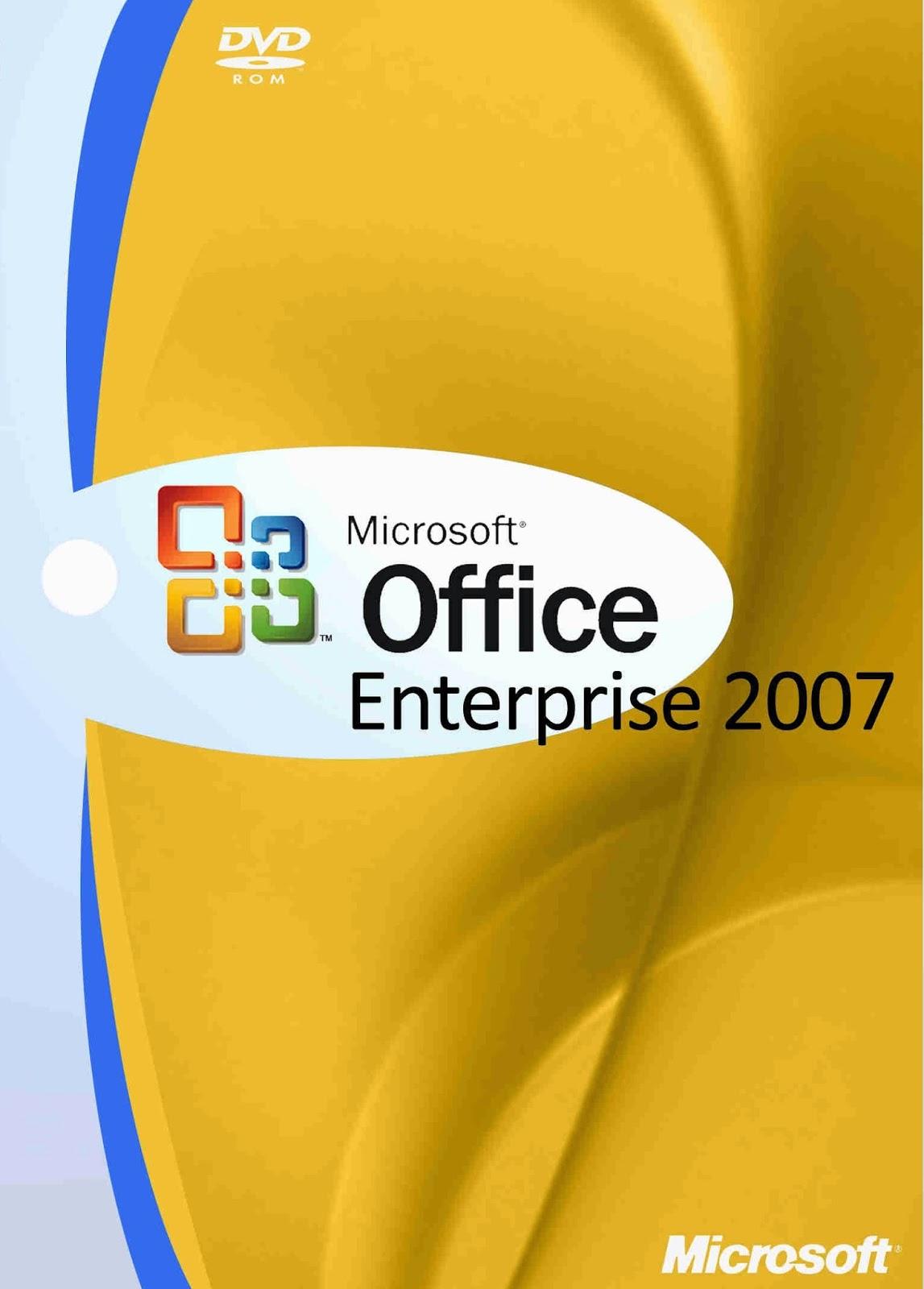 microsoft office enterprise 2007 full version download