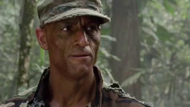 Hình ảnh phim Săn Người Trên Hoang Đảo