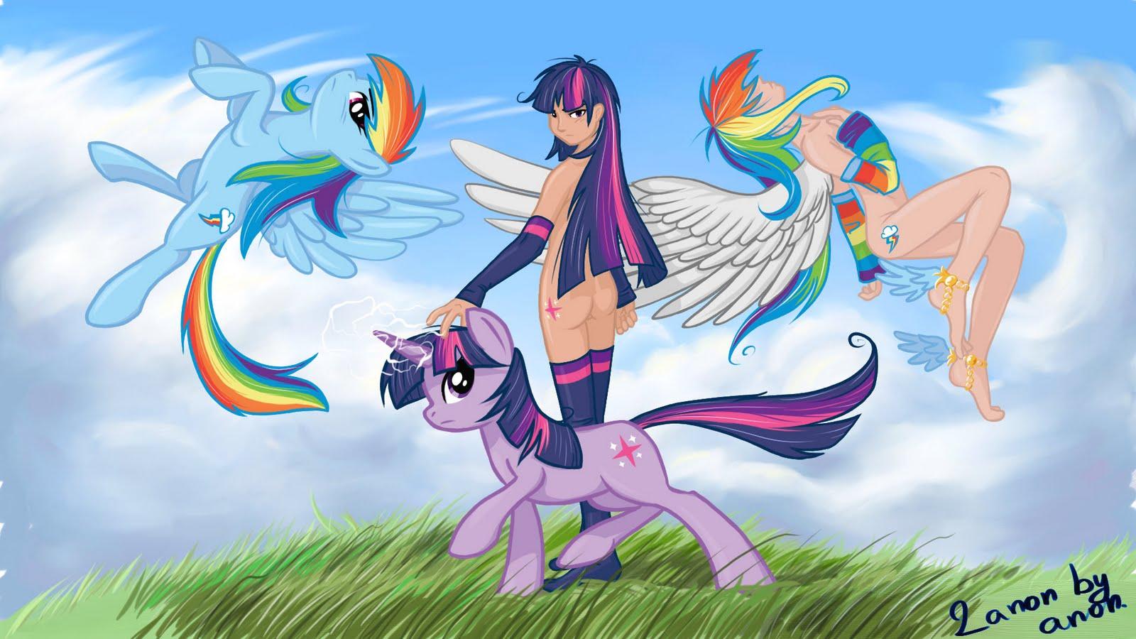 My Little Pony : FiM (...