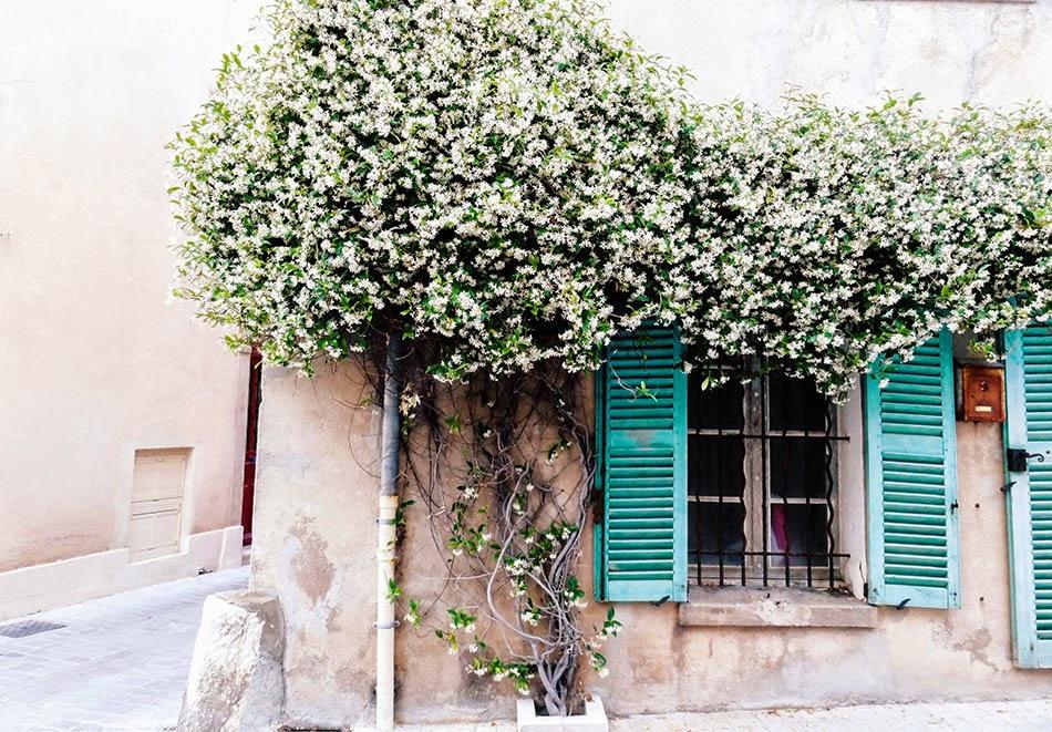 Saint Tropez hors saison