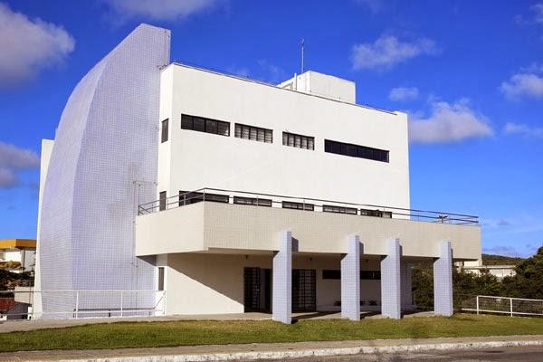 Natal: UFRN inaugura o Instituto de Medicina Tropical