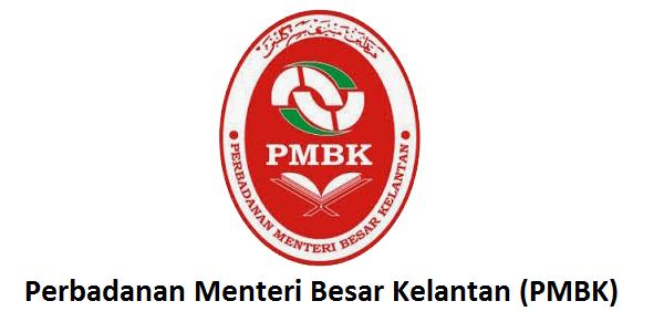 Jawatan Kerja Kosong Perbadanan Menteri Besar Kelantan (PMBK) logo www.ohjob.info januari 2015