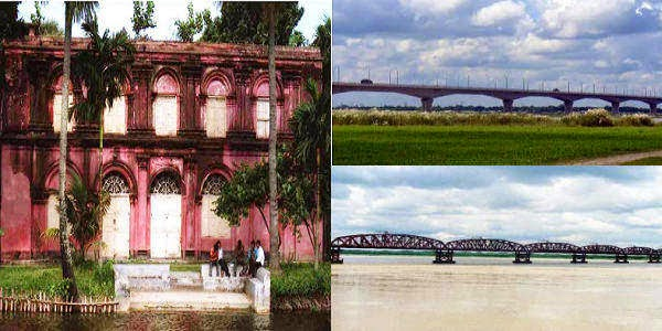 Famous Places in Pabna
