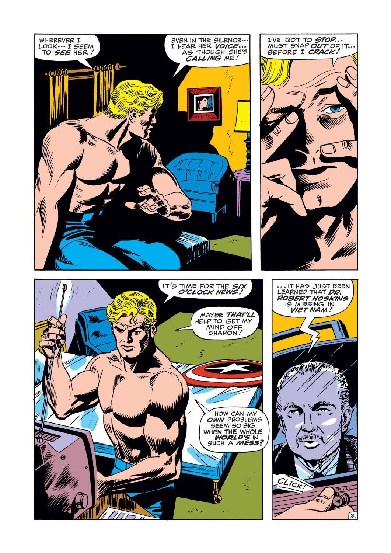 Captain America (1968) Issue #125 #39 - English 4