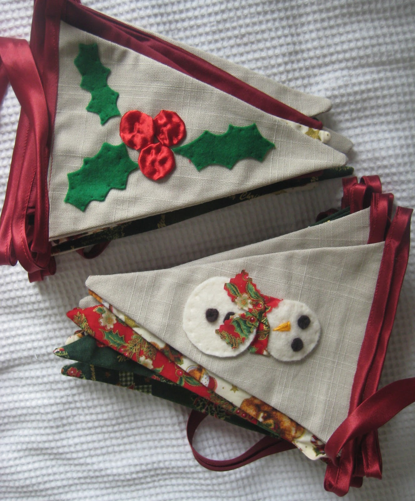 kitchen table sewing christmas workshops