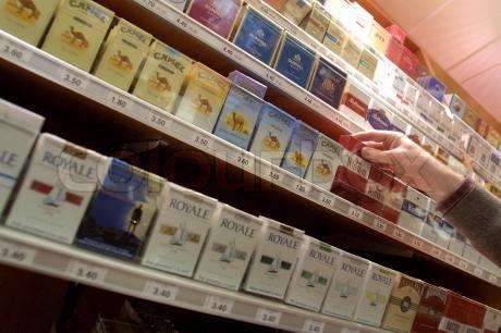 30 cigarettes per day
