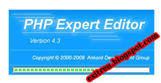 Download PHP Expert Editor 4.3 + Serial Number