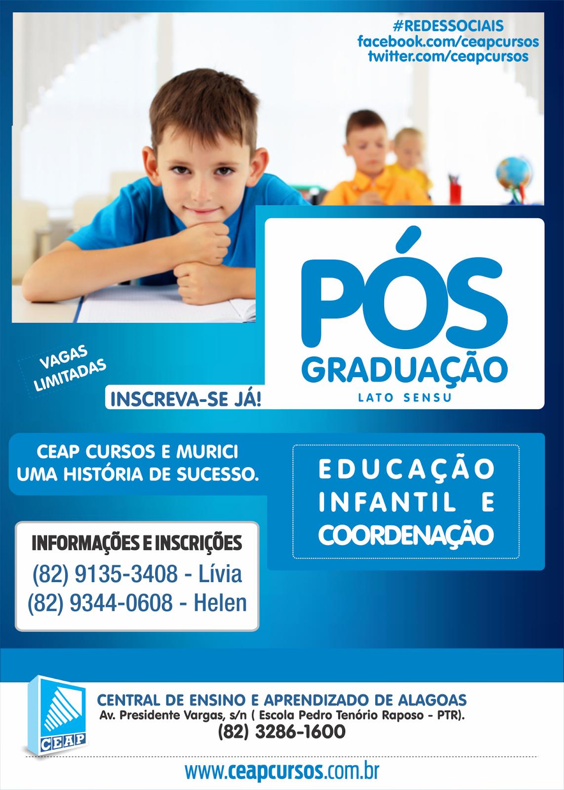 www.facebook.com/ceapcursos