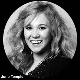 Juno Temple