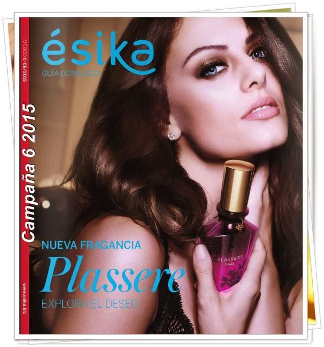 Esika Campaña 6 2015