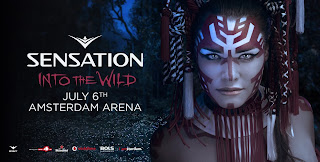 Baixar CD Sensation 2013 Into The Wild (2013) Download
