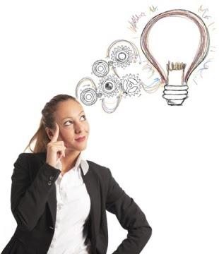 emprendedor organizado