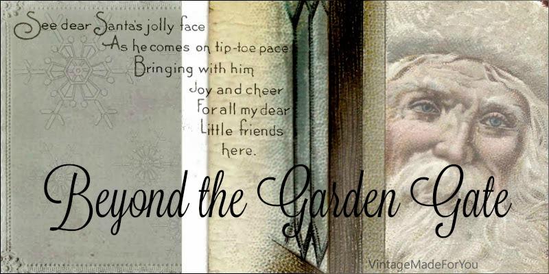 Tete's   Beyond the Garden Gate