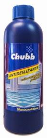 Antideslizante Chubb