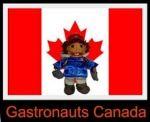 Gastronauts Canada Patron