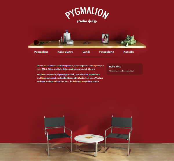 Creative Examples of Websites built on HTML5