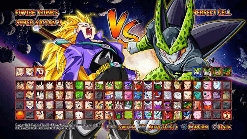 Dragon Ball Xenoverse Repack